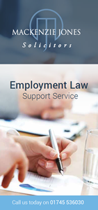 Download Employment Law Brochure